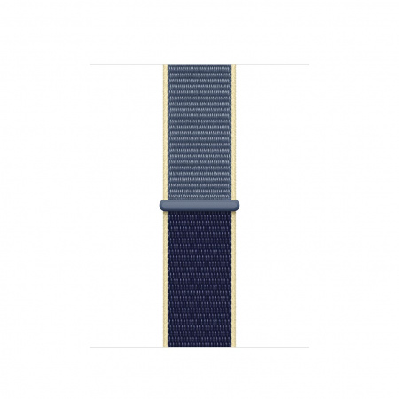 Apple Watch 40mm Band:  Alaskan Blue Sport Loop (DEMO)