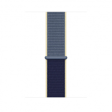 Apple Watch 44mm Band:  Alaskan Blue Sport Loop (DEMO)