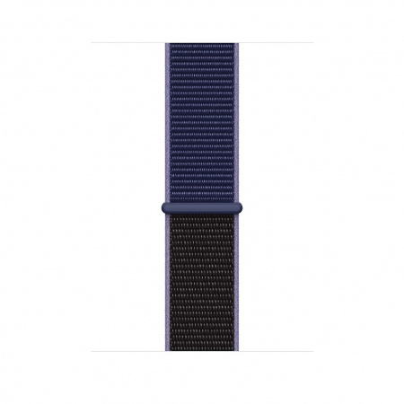 Apple Watch 44mm Band:  Midnight Blue Sport Loop (DEMO)