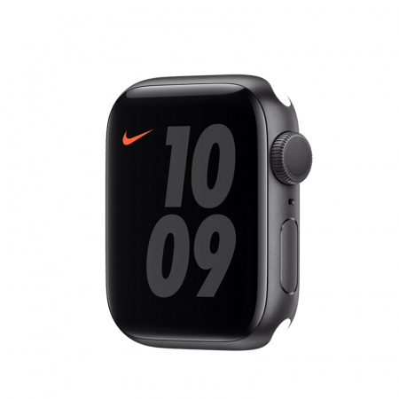 Apple Watch Nike S6 GPS, 40mm Space Gray Aluminium Case Only (DEMO)