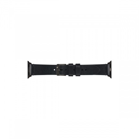Artwizz WatchBand Leather for Apple Watch 38/40mm - Black