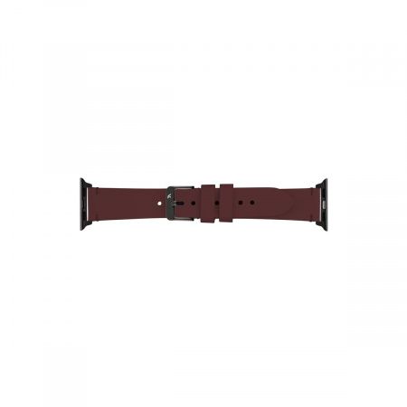 Artwizz WatchBand Leather for Apple Watch 38/40mm - BrownRose