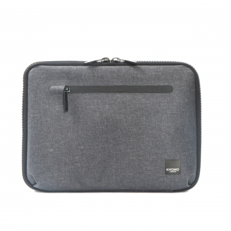Knomo Thames KNOMAD Everyday Organiser 10.5-inch  TPU Coated 600D - GREY (Male)