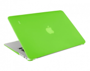 Artwizz Rubber Clip obal pro MacBook Air 11 - Green