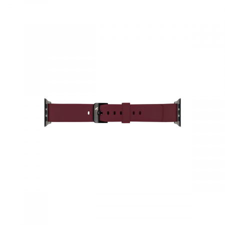 Artwizz WatchBand Silicone for Apple Watch 38/40mm - Cherry