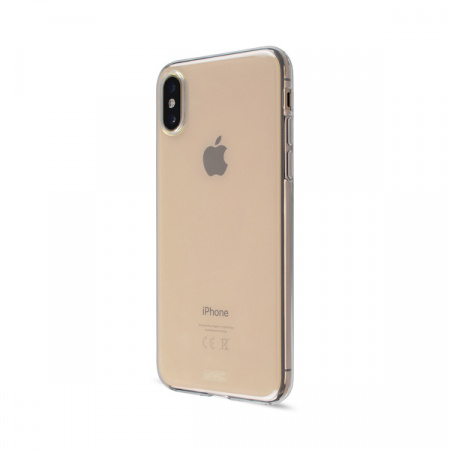 Artwizz NoCase for iPhone X XS 6ec2692c89