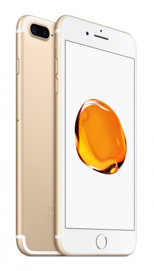 Apple iPhone 7 Plus 32GB Gold (DEMO)