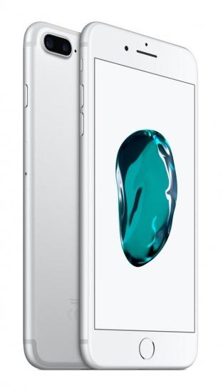 Apple iPhone 7 Plus 32GB Silver (DEMO)