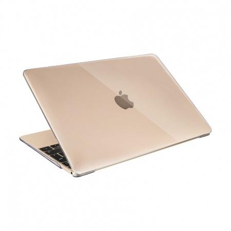 Artwizz Clear Clip for MacBook 12inch