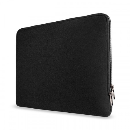 Artwizz Neoprene Sleeve with Pencil Pocket for iPad Pro 12.9inch (2018) - black