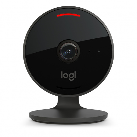 Logitech Circle View Home Security Camera Wired (2020)
