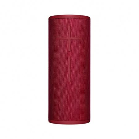 Logitech Ultimate Ears BOOM 3 - Sunset Red