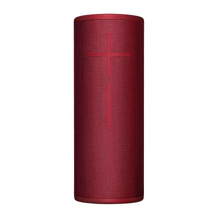 Logitech Ultimate Ears MEGABOOM 3 - Sunset Red