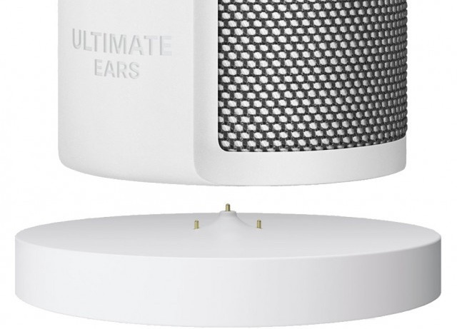 Logitech Ultimate Ears POWER UP Charging dock