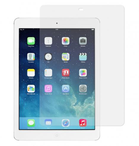 Artwizz - ScratchStopper Anti-Fingerprint MATT for iPad Air & Air 2