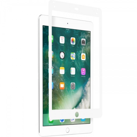 Moshi iVisor AG Anti-Glare Screen Protector for iPad 9.7inch (2017 / 2018) - White