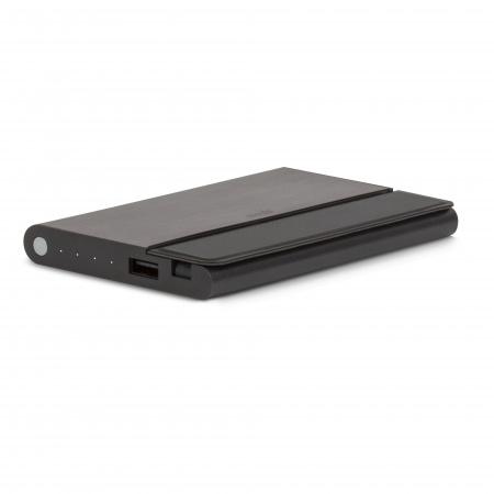 Moshi IonBank 5K (USB-C) - Gunmetal Gray