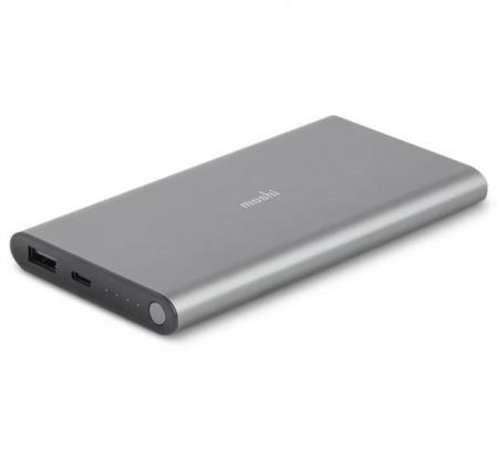 Moshi IonSlim 10K - Titanium Gray