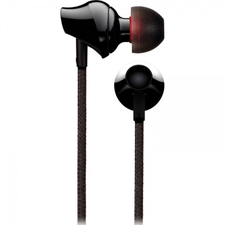 Moshi Keramo Premium in-ear Headphones - Black