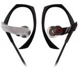 Moshi Clarus Audiophile Grade Dual-driver Earphones - Silver