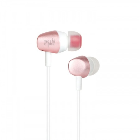 Moshi Mythro Personal Headset with mic - Pink