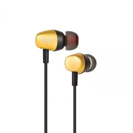 Moshi Mythro Personal Headset with mic - Gold
