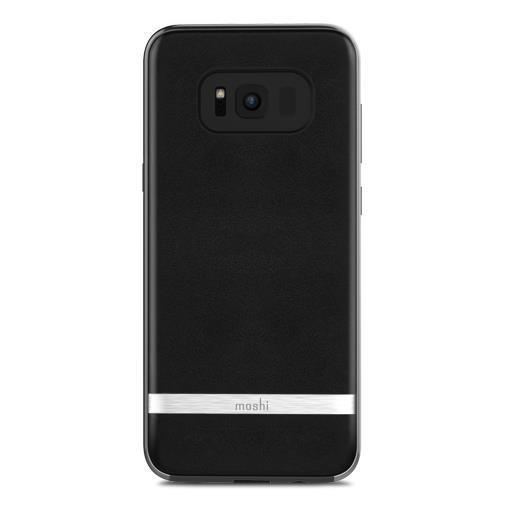 Moshi Napa for Galaxy S8 - Black