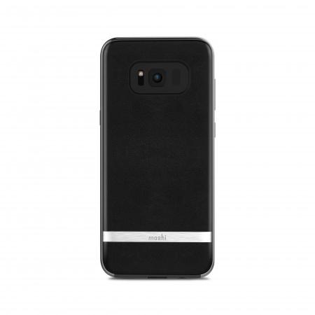 Moshi Napa for Galaxy S8+ - Black