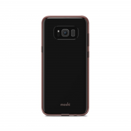 Moshi Vitros for Galaxy S8+ - Pink