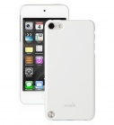 Moshi iGlaze touch G5 iPod Touch Snap-on Case - White