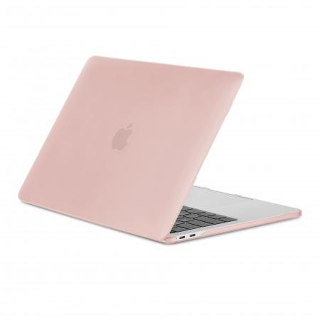 Moshi iGlaze Pro 13inch (Thunderbolt 3/USB-C) Ultra-slim Hardshell Case - Pink