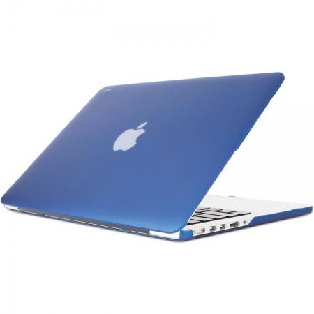 Moshi iGlaze Pro 13inch Ultra-slim Hardshell Case - Blue