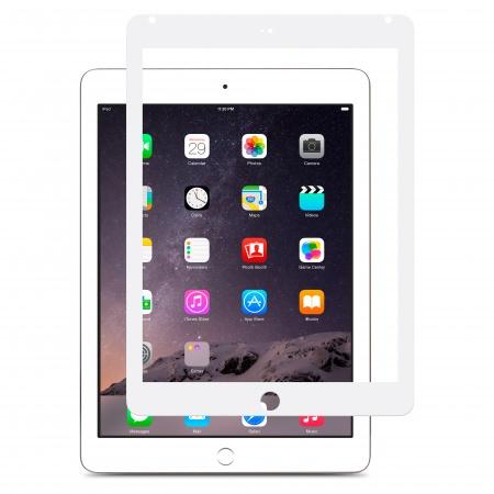 Moshi iVisor Glass for iPad Air/Air 2 - White