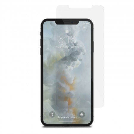 Moshi AirFoil Glass  for iPhone XS Max - Clear