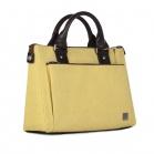 """Moshi Urbana Mini 12"""" taška - Tuscan Yellow"""