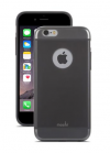 Moshi iGlaze for iPhone 6 - Graphite Black