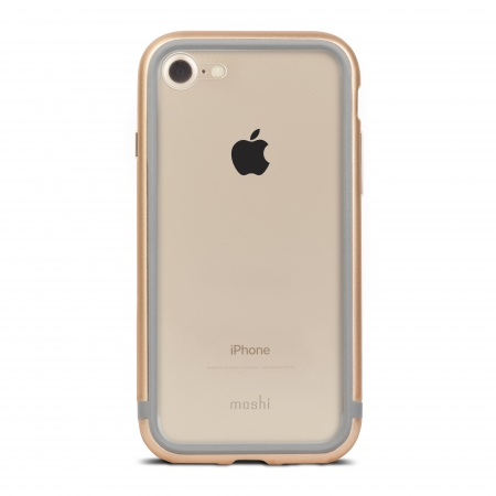 Moshi Luxe iPhone 7 - Gold