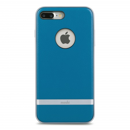 Moshi Napa for iPhone 7 Plus - Blue