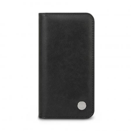 Moshi Overture for iPhone 11 Pro (SnapToª) - Jet Black