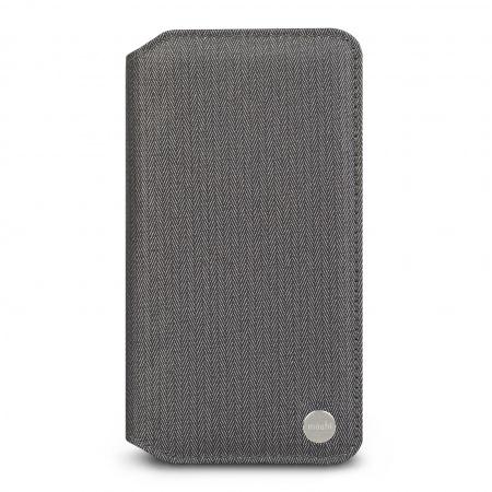 Moshi Overture for iPhone XS Max - Herringbone Gray