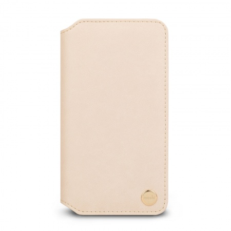 Moshi Overture for iPhone XR - Beige
