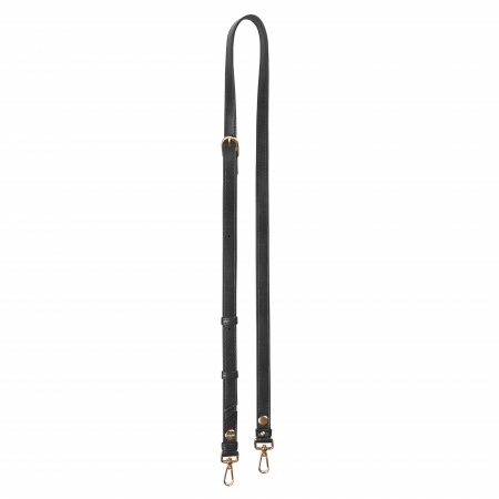 Moshi Vegan Leather Strap - Classic Black