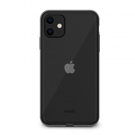 Moshi Vitros for iPhone 11 - Raven Black