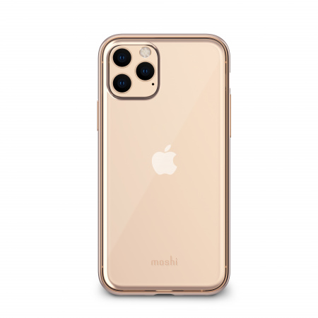 Moshi Vitros for iPhone 11 Pro - Champagne Gold