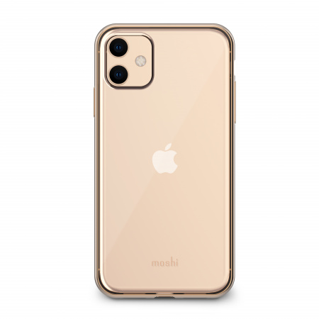 Moshi Vitros for iPhone 11 - Champagne Gold