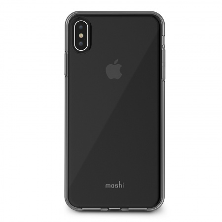 Moshi Vitros for iPhone XS Max - Crystal Clear