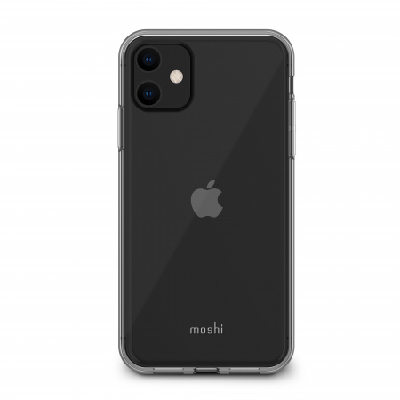 Moshi Vitros for iPhone 11 - Crystal Clear