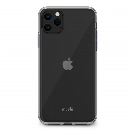 Moshi Vitros for iPhone 11 Pro Max - Crystal Clear