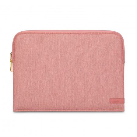 Moshi Pluma Laptop Sleeve for MacBook 13 - Carnation Pink