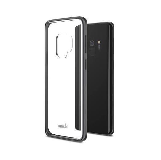 Moshi Vitros for Galaxy S9 - Titanium Gray